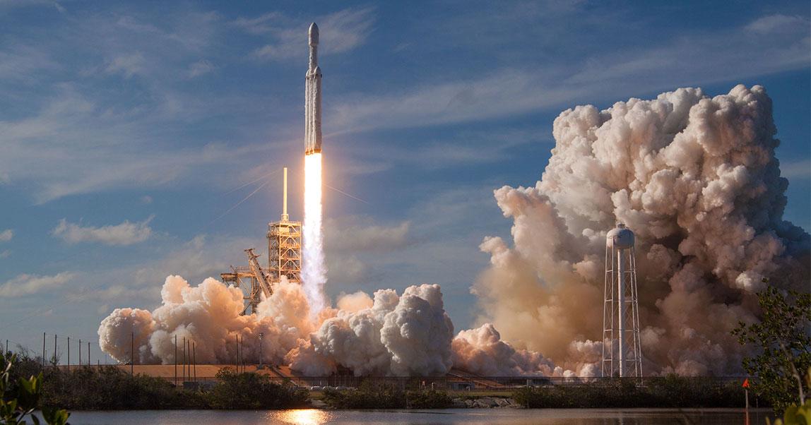 И целого мира мало. Топ-5 космических стартапов самбициями создать новый рынок