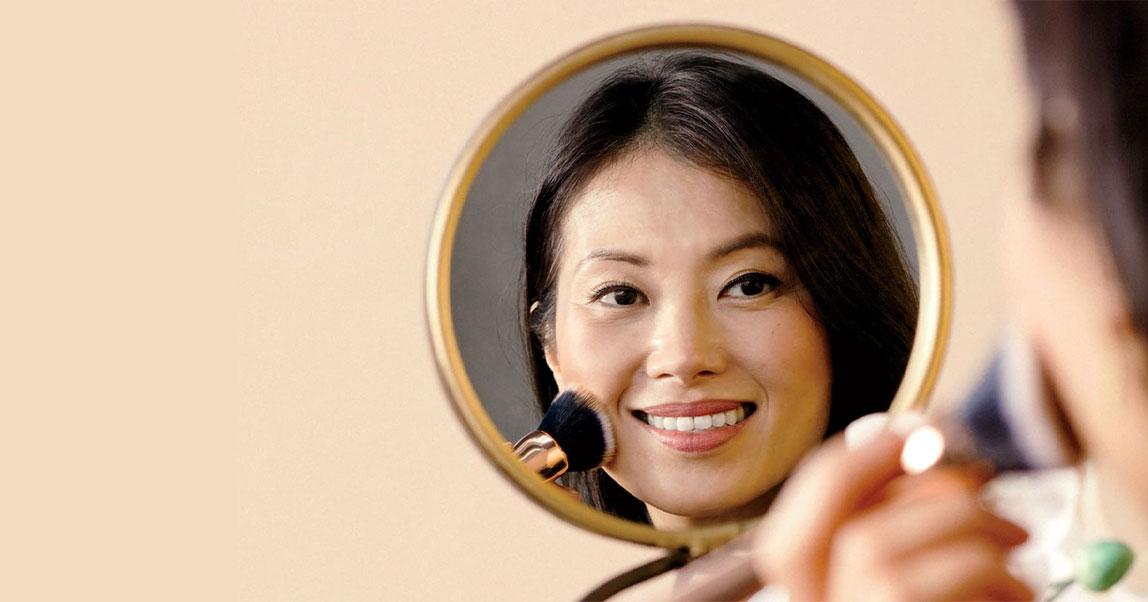 Как смена названия исовет оттелемагазина помогли голливудской актрисе Дженнифер Йен основать косметический бренд Yensa идобиться успеха