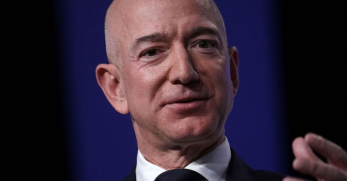Почему Amazon может стать важнейшим игроком нарынке криптовалют