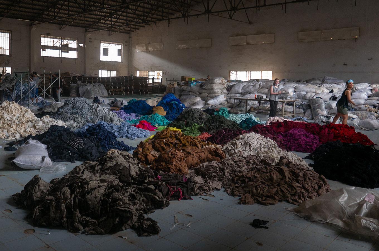 Экологичной моды несуществует: до8% всех выбросов парниковых газов производят fashion-бренды