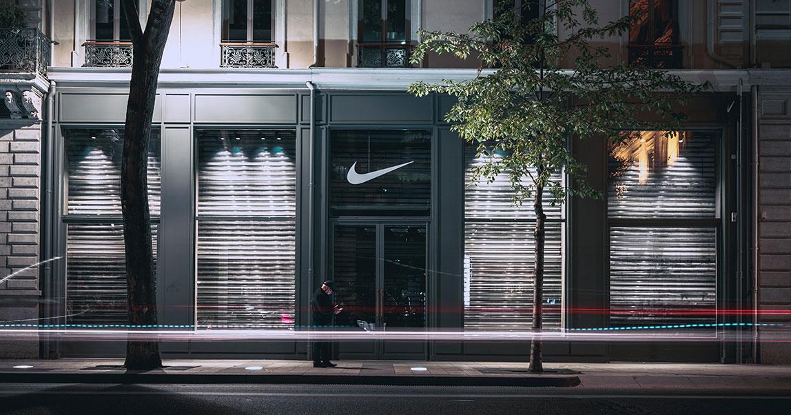 Каникулы попринуждению: что стоит занедельным отпуском для сотрудников Nike