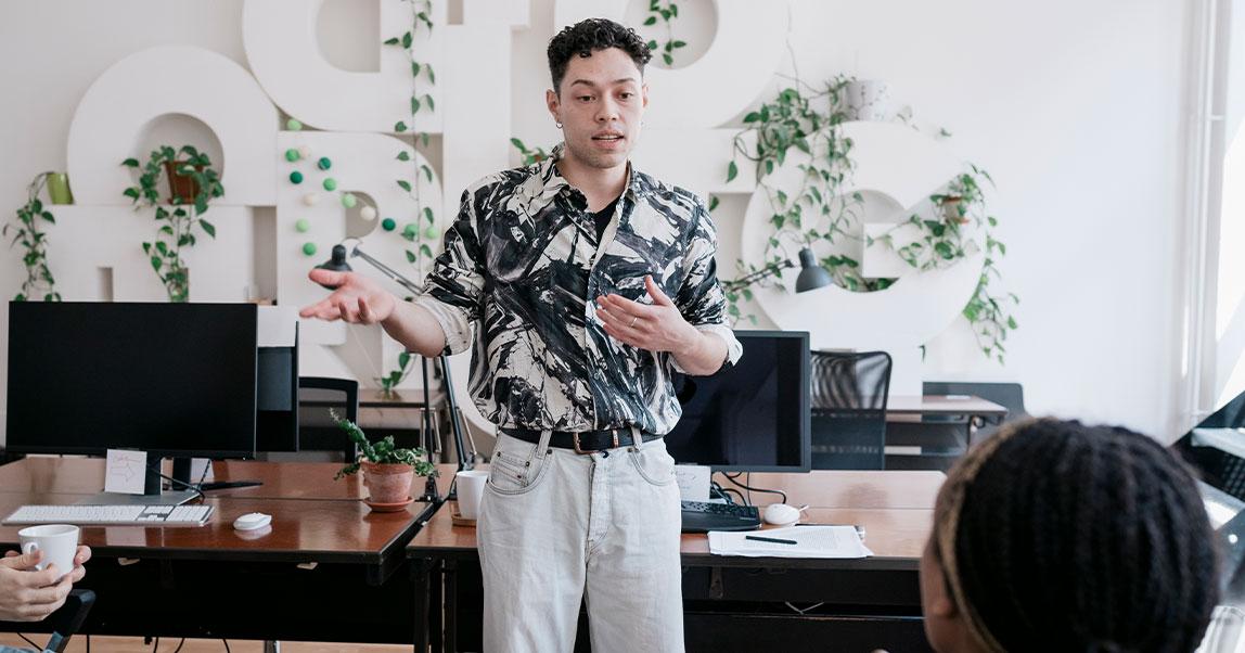 Неэффективный менеджер: пять черт характера, которые выдают плохого руководителя
