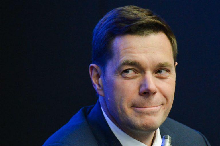 Алексей Мордашов возглавил новый рейтинг Forbes благодаря продаже акций Tele2