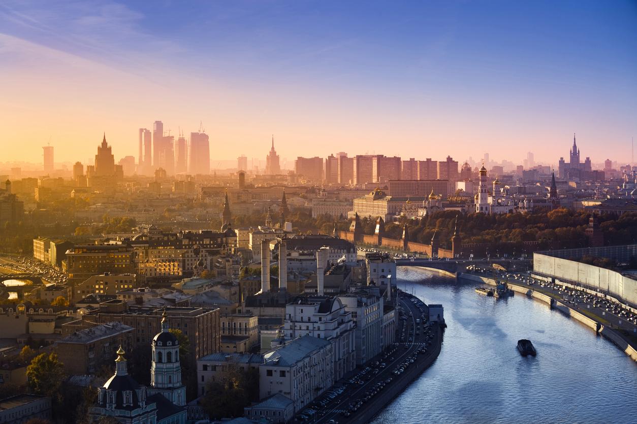 Гид по ресторанам и кафе Michelin Москвы представят 14 октября