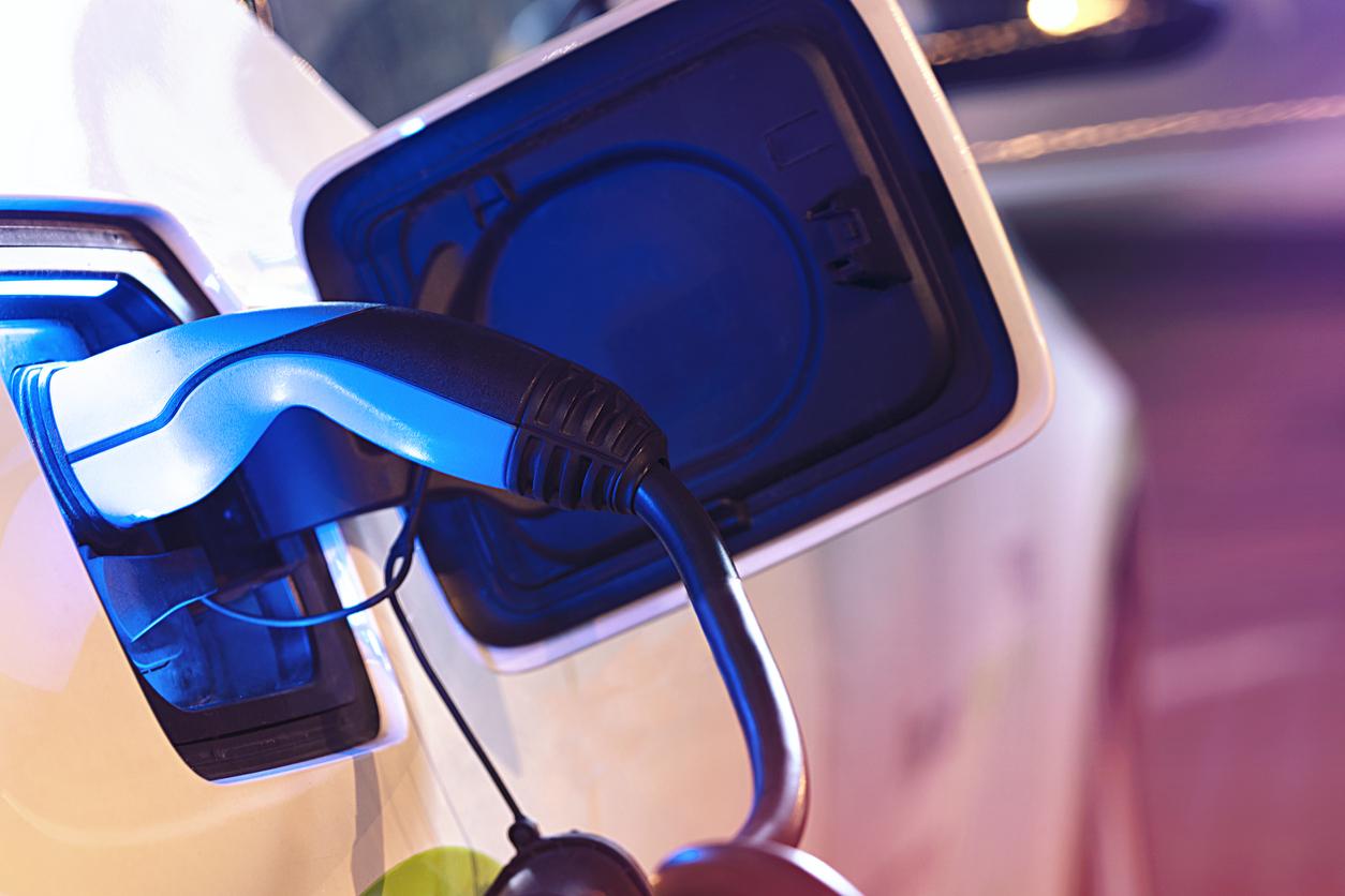 В Калининграде запустят производство электромобилей за 1,5 млн. руб.