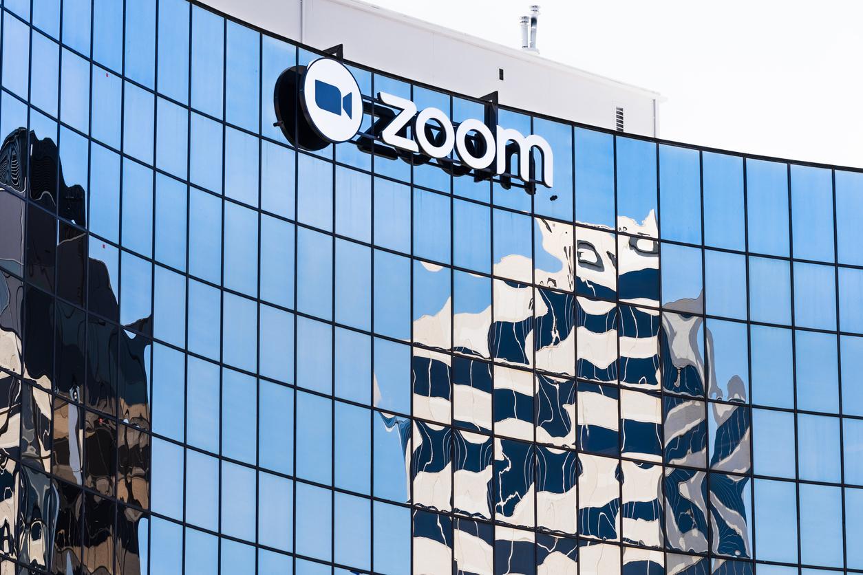 Сделку по покупке сервисом Zoom компании Five9 за $15 млрд могут заморозить на пять лет