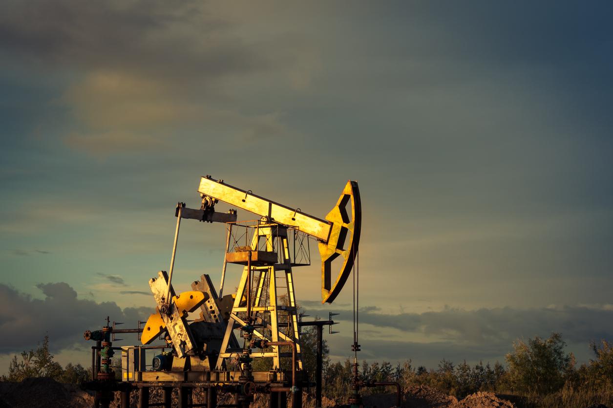 Роснедра: нефти в России хватит на 21 год
