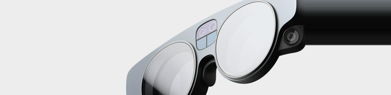 AR-стартап Magic Leap привлек $500 млн инвестиций