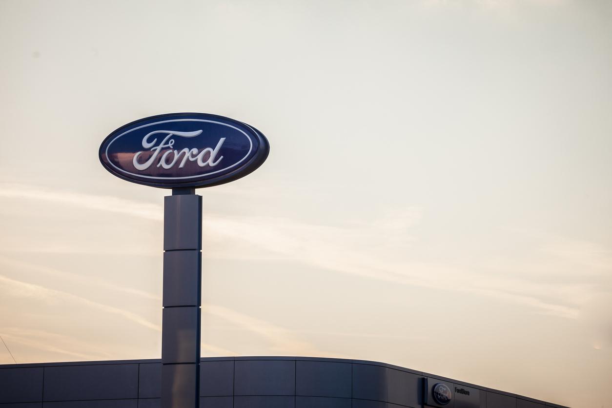 Ford организует производство запчастей для электротранспорта на базе существующего завода в Великобритании