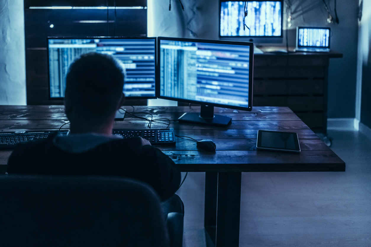 Исследование: число DDoS-атак на российские компании выросло в 2,5 раза