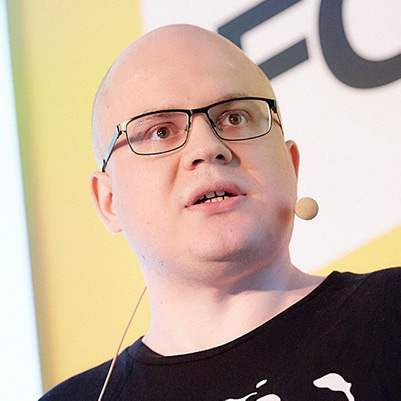 Алексей Охрименко