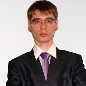 Александр Вольф