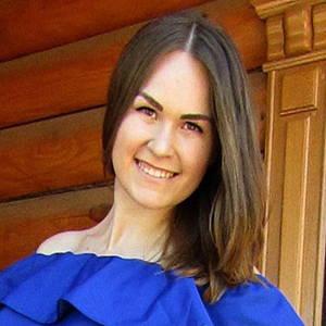 Алина Савченко
