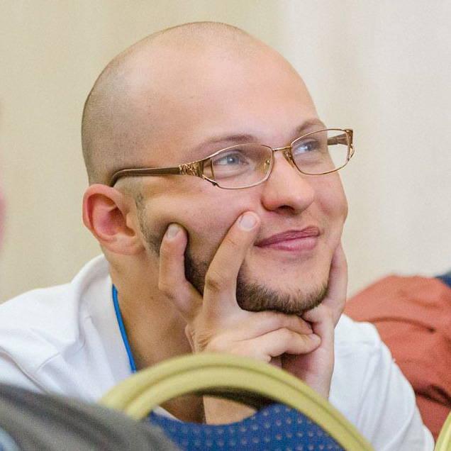 Андрей Солодовников