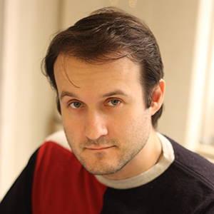 Данил Герун