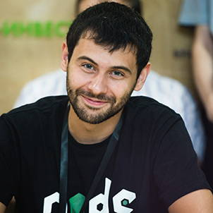 Дмитрий Алоян