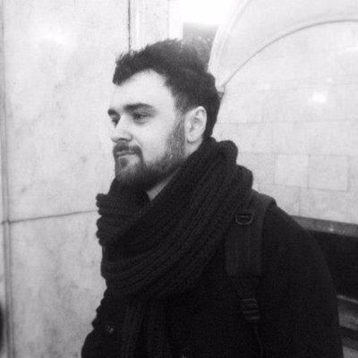 Дмитрий Кунин