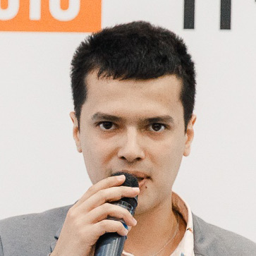 Дмитрий Сугробов