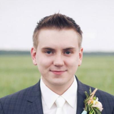 Иван Матвеев