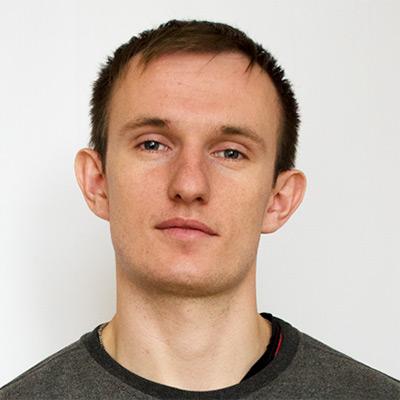 Максим Стефанов