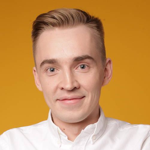 Николай Ильченко