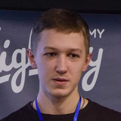Кирилл Роговой