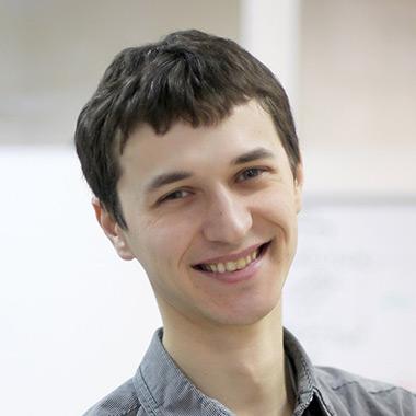 Максим Шкарбалюк