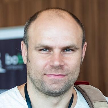 Михаил Дьяченко