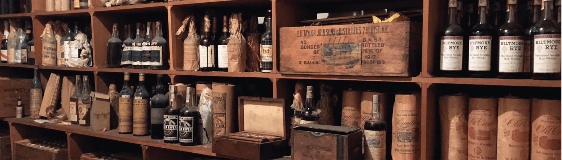 Элитный редкий виски