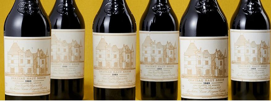 Коллекционное вино