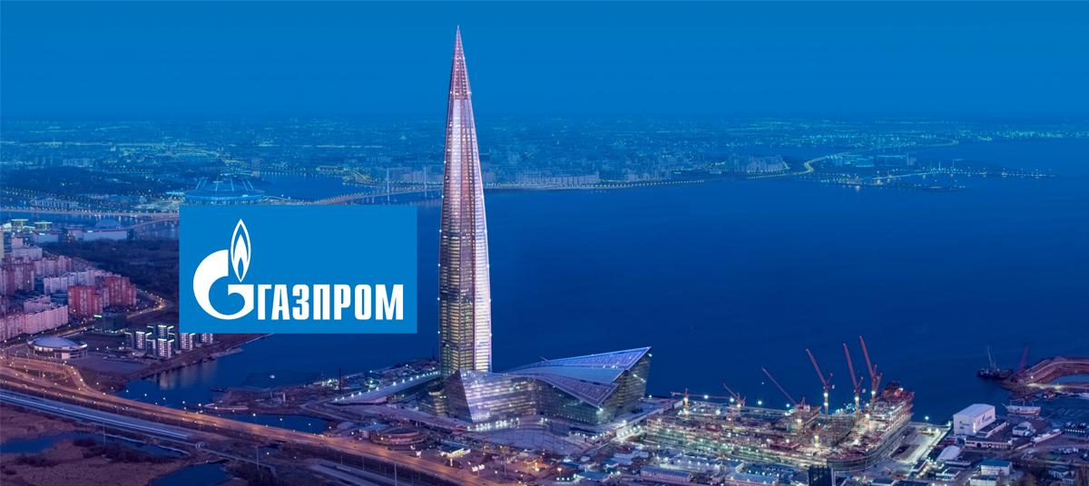 Газпром Петербург