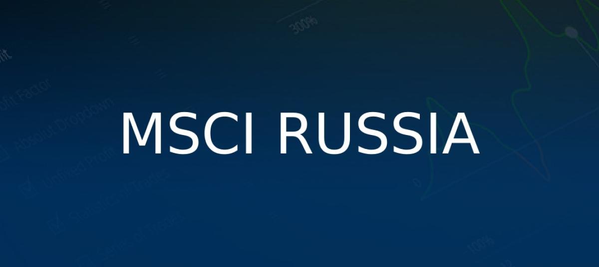 MSCI Russia 10/40