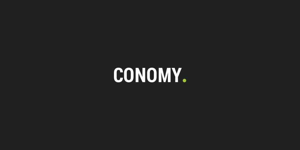 Логотип Conomy.ru