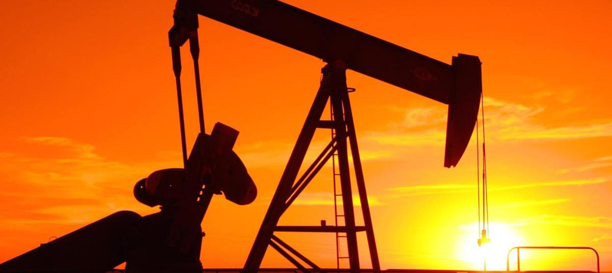 Нефтяной рассвет