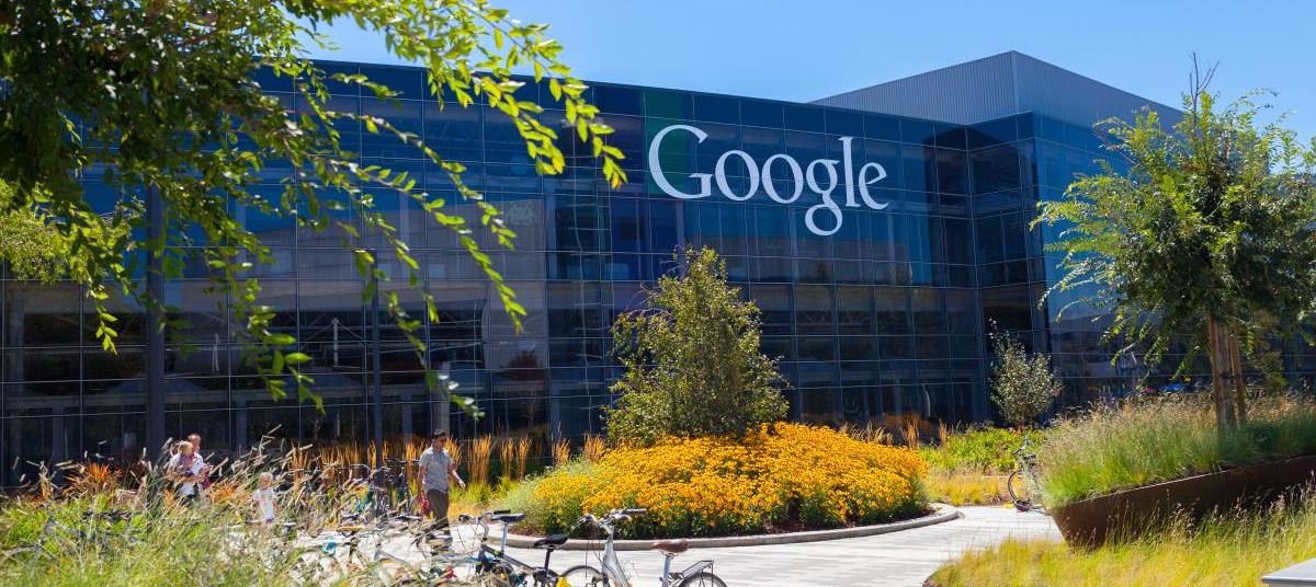 Австралийский офис Google