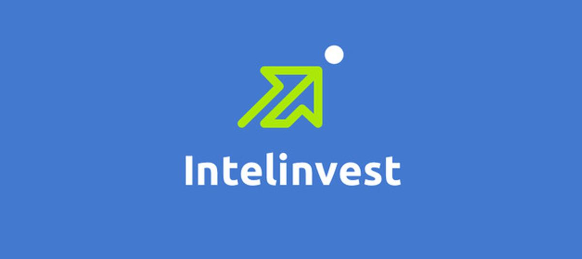 Intelinvest логотип