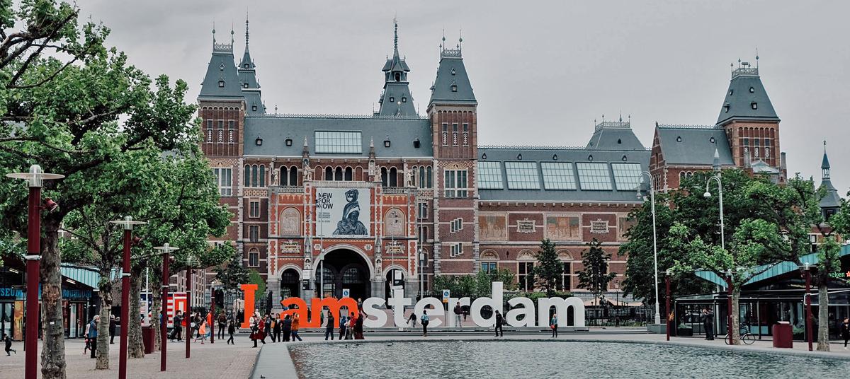 Международные отношения, Голландия (Нидерладны)