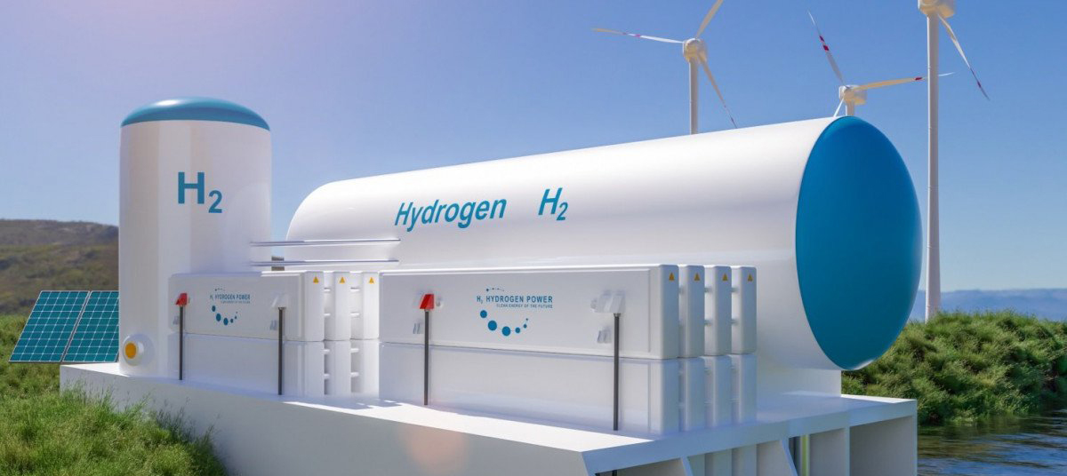 Рынок водорода