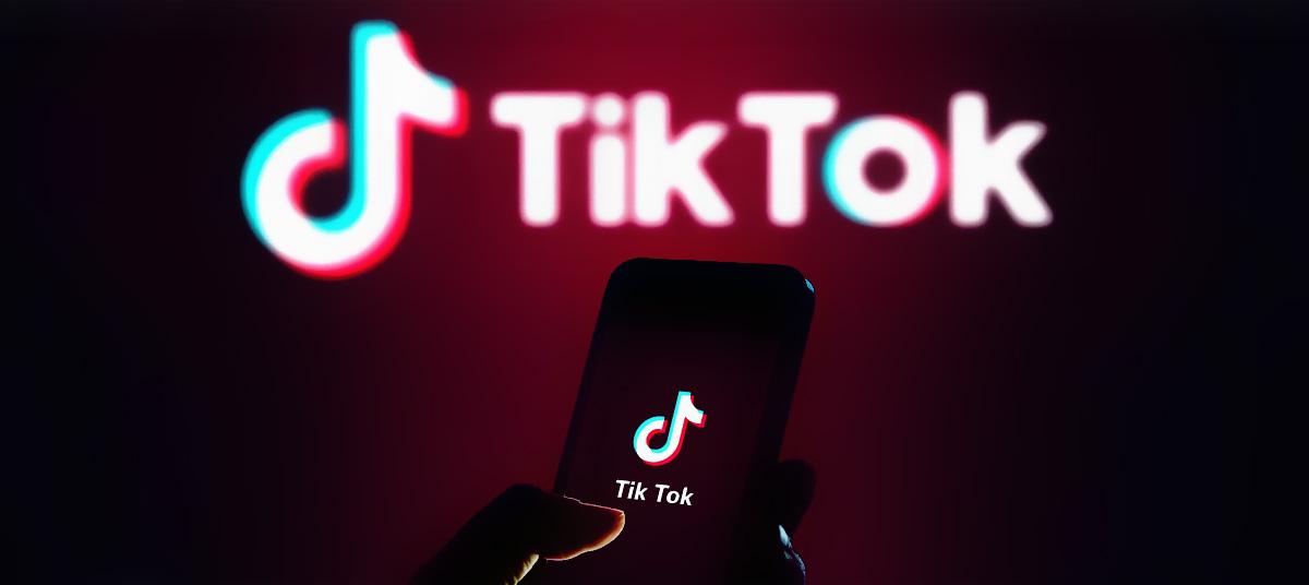 IPO Tik Tok акции