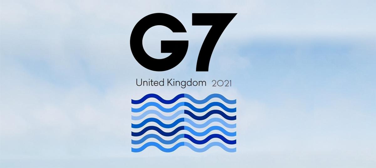 Саммит Большой семерки G7