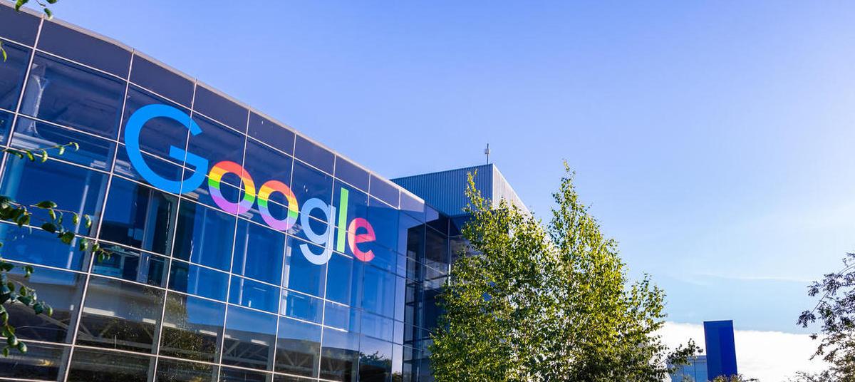 Компания Google, холдинг Alphabet Inc
