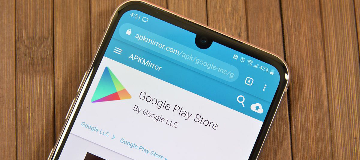 Гугл Плей для Андроид