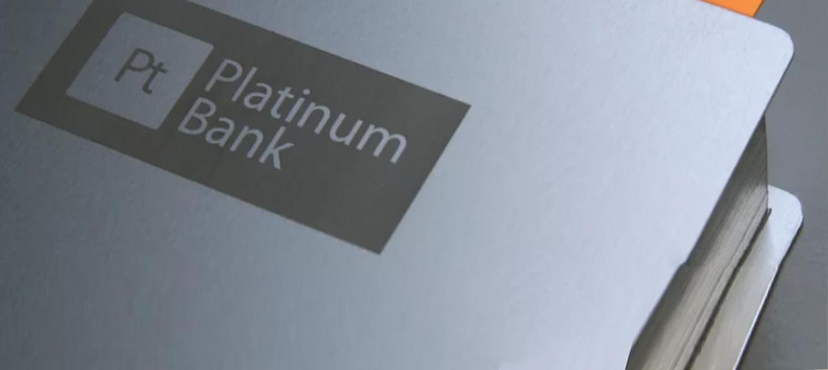 Банк Платинум