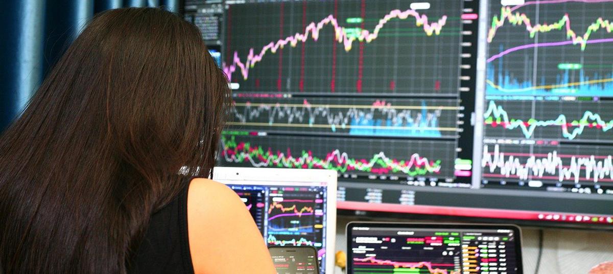 Возраст для участия на торгах на бирже