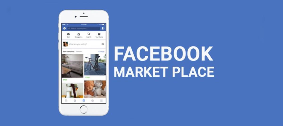 Фэйсбук маркетплейс в России