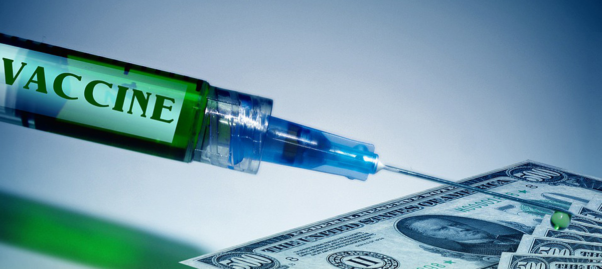 Стоимость вакцины от ковид