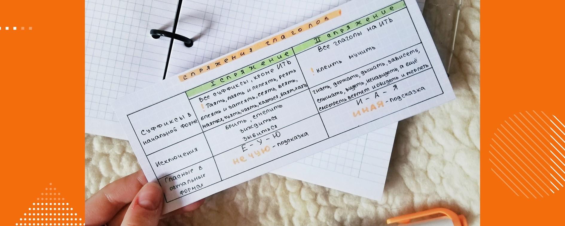 Помощь в учебе и мотивация в Studygram