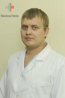 Фотография Святовец Сергей Сергеевич