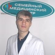 Фотография Алискандиев Рашид Дибирович