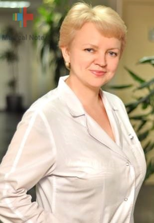 Фотография Романцова Елена Викторовна